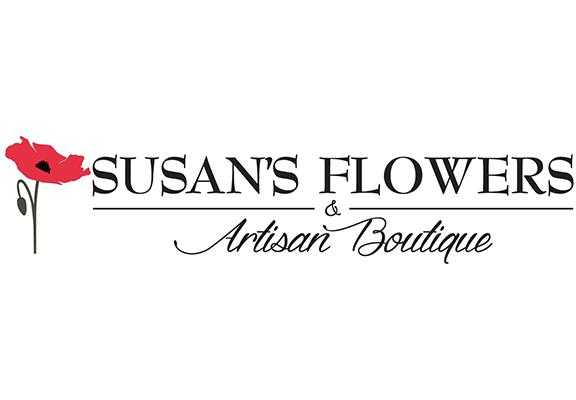 Susan's Flowers & Artisan Boutique