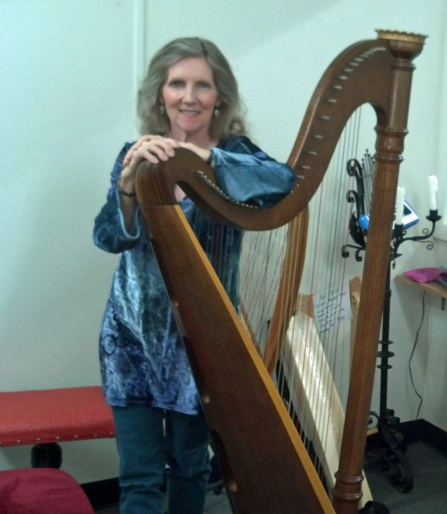 Harps and Hammers Music Studio   Providing Music & Entertainment in Montrose, CO - featured on WED West Slope, a directory of western slope wedding vendors.