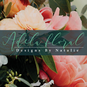 Adela Flora | Custom Florist located in Durango, Colorado - featured on WED West Slope - a directory for wedding vendors.