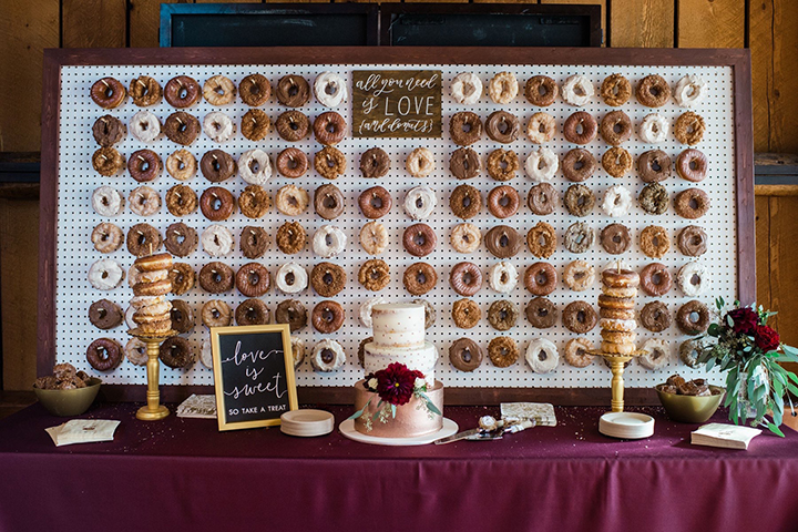 How to Create a Pin-Worthy Wedding