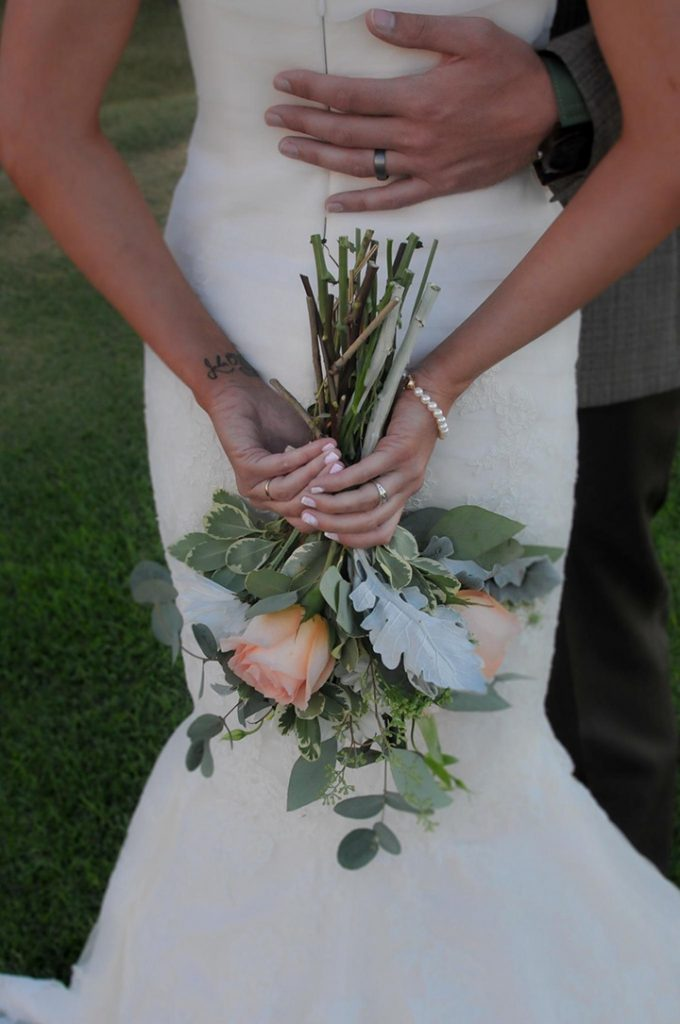 Alpine Floral | Wedding Florist in Montrose, Colorado featured on WED West Slope - a directory for wedding vendors.