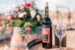 Mesa Park Vineyards wedding venue in Palisade, Colorado