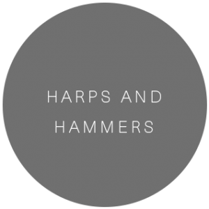 Harps and Hammers Music Studio | Providing Music & Entertainment in Montrose, CO - featured on WED West Slope, a directory of western slope wedding vendors.