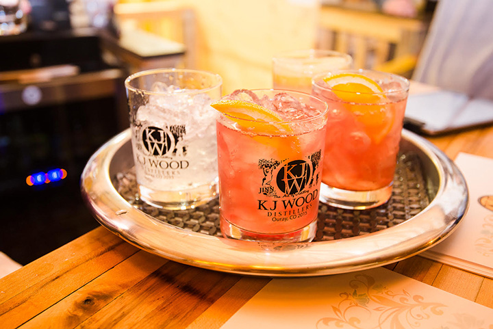 K J Wood Distillers | Distillery in Ouray, Colorado providing liquor for weddings - featured on WED West Slope - a directory for wedding vendors.