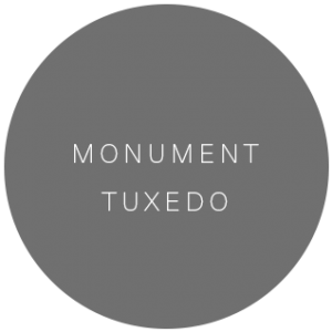 Monument Tuxedo | Wedding Tuxedo rentals in Grand Junction, Colorado featured on WED West Slope - a directory for wedding vendors.