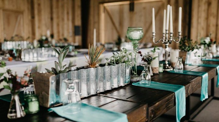 Top 5 Questions to Ask a Potential Wedding Venue