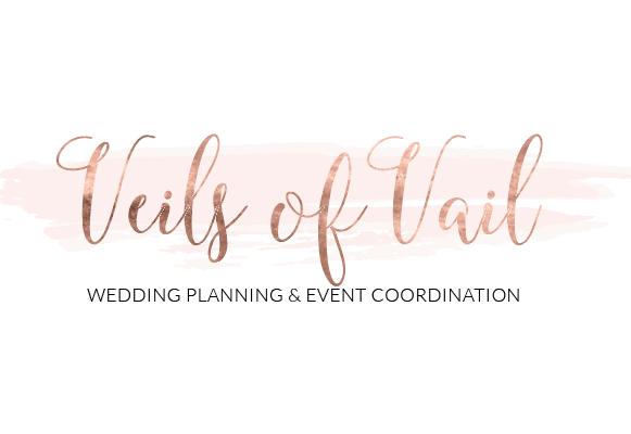Veils of Vail Wedding Planning & Event Coordination