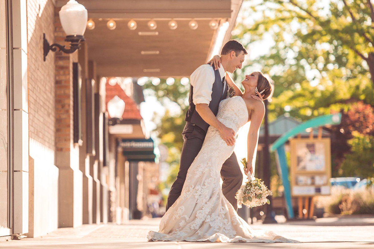 Avalon Theatre | Historic Wedding venue theater in Grand Junction, Colorado featured on WED West Slope - a directory for wedding vendors.