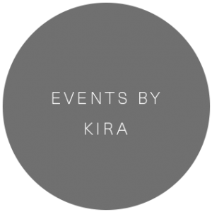 Events By Kira | Wedding & Event Planner in Eagle, Colorado featured on WED West Slope - a directory for wedding vendors.