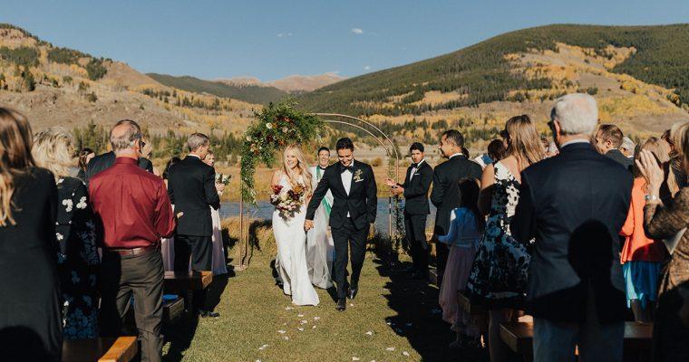 Kira Weddings + Events