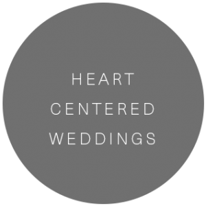 Heart Centered Weddings | Wedding Officiant in Paonia, Colorado featured on WED West Slope - a directory for wedding vendors.