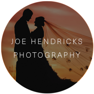 Joe Hendricks Photography | Wedding photographer in Montrose, Colorado featured on WED West Slope - a directory for wedding vendors.
