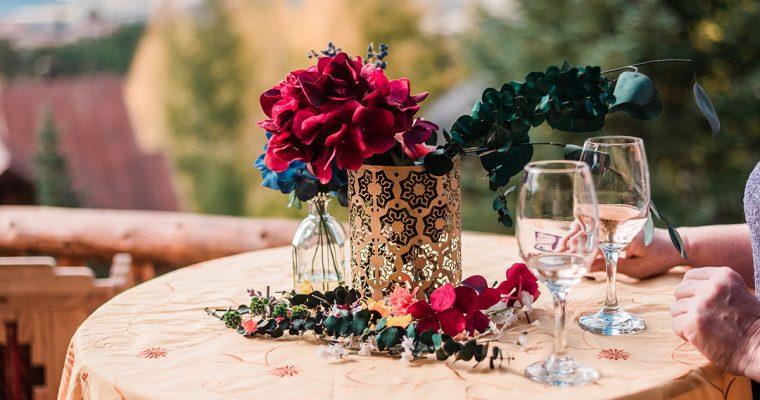 The Case Against a DIY Wedding