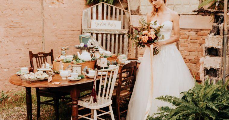 Picking Your Wedding Theme