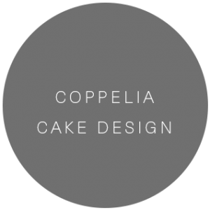 Coppelia Cake Design   Wedding cake baker in Aspen, Colorado featured on WED West Slope - a directory for wedding vendors.