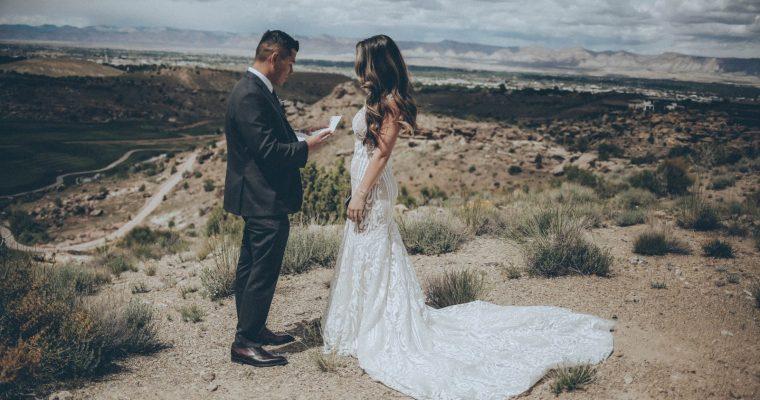 Unique Ways to Exchange Your Wedding Vows