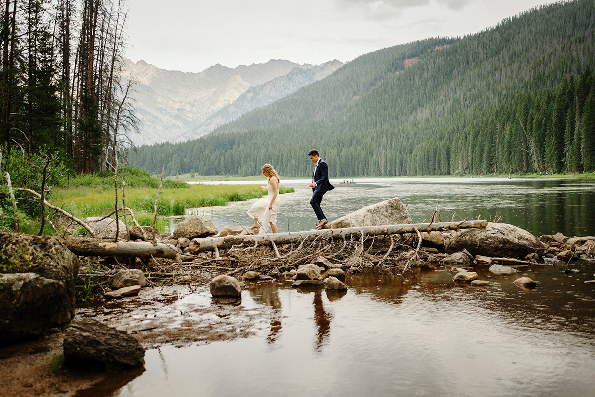 Geoff Duncan Photography   Wedding photographer in Gunnison, Colorado featured on WED West Slope - a directory for wedding vendors.