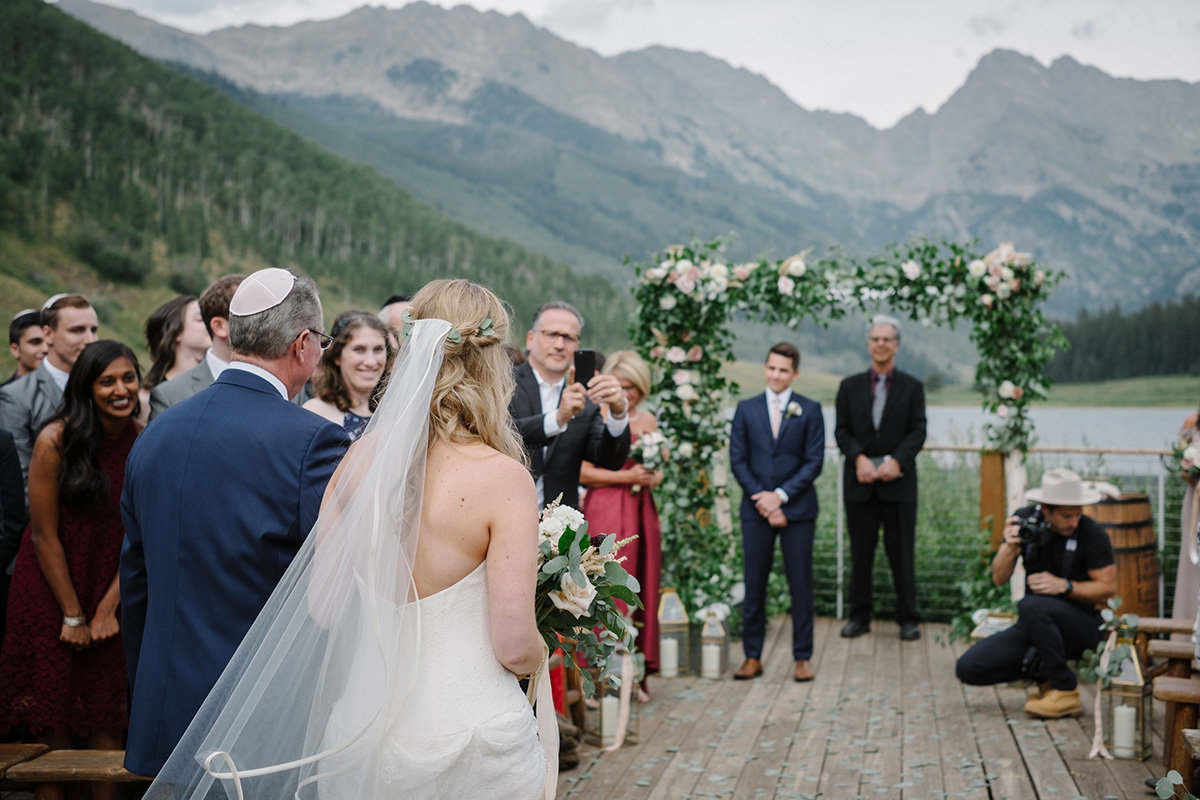 Five Things Your Wedding Planner Will Do That You Would Never Think About
