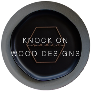 Knock on Wood Designs   Wedding & Event decor near Aspen, Colorado featured on WED West Slope - a directory for wedding vendors.