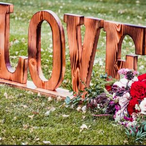 Unique Design Rentals | Wedding & Event rentals in Grand Junction, Colorado featured on WED West Slope - a directory for wedding vendors.