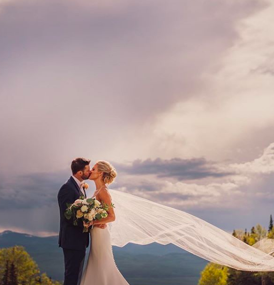 Telluride Unveiled | Wedding Planner in Telluride, Colorado featured on WED West Slope - a directory for wedding vendors.
