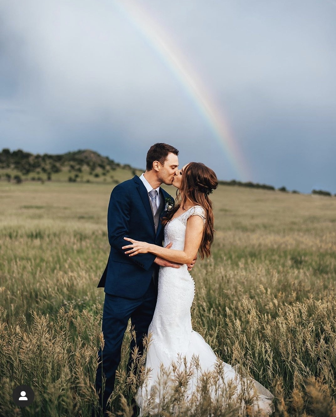 What if it Rains on Your Wedding Day?!