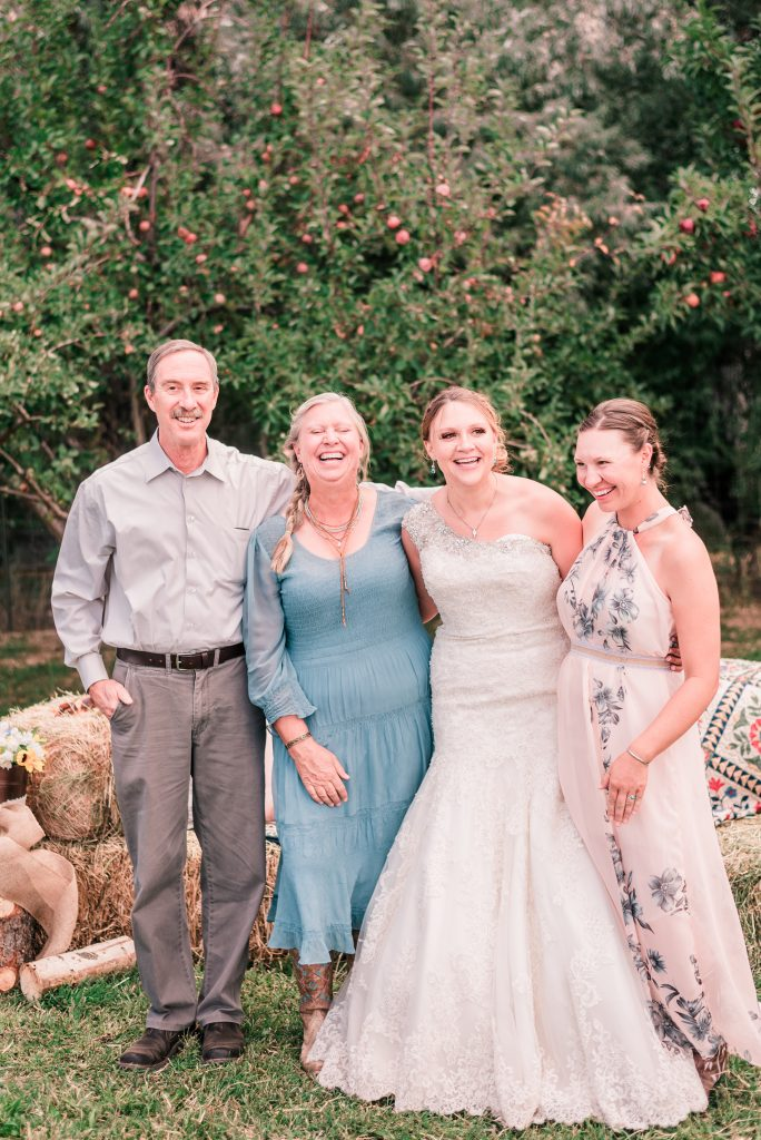 Amanda Matilda Photography | Wedding catering in Grand Junction, Colorado featured on WED West Slope - a directory for wedding vendors.