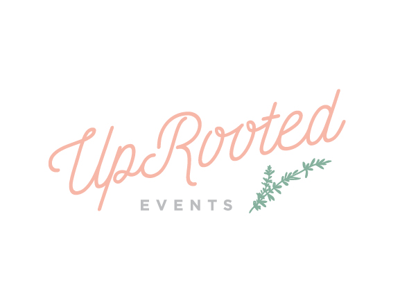 UpRooted Events | Wedding catering in Grand Junction, Colorado featured on WED West Slope - a directory for wedding vendors.