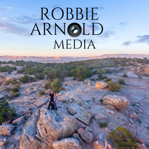 Robbie Arnold Media | Wedding Videographer in Grand Junction, Colorado featured on WED West Slope - a directory for wedding vendors.