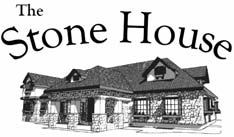 The Stone House   Wedding catering in Montrose, Colorado featured on WED West Slope - a directory for wedding vendors.