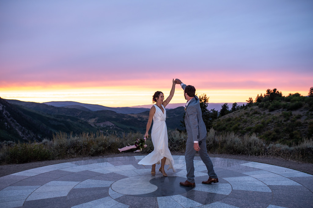 Stargazed Weddings & Events   Wedding & Event Planner in Aspen, Colorado featured on WED West Slope - a directory for wedding vendors.