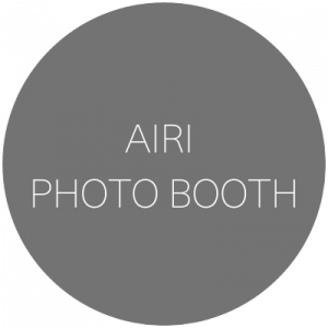 Airi Photo Booth   Photo Booth service in Carbondale, Colorado (serving Aspen) featured on WED West Slope - a directory for wedding vendors.