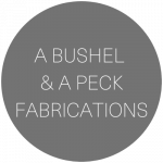 A BUSHEL & A PECK FABRICATIONS | Wedding gown boutique in Grand Junction, Colorado featured on WED West Slope - a directory for wedding vendors.