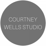 Courtney Wells Studio | Wedding keepsakes boutique in Grand Junction, Colorado featured on WED West Slope - a directory for wedding vendors.