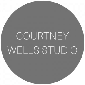 Courtney Wells Studio   Wedding keepsakes boutique in Grand Junction, Colorado featured on WED West Slope - a directory for wedding vendors.