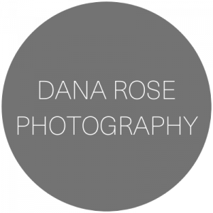Dana Rose Photography | Wedding photographer in Grand Junction, Colorado featured on WED West Slope - a directory for wedding vendors.