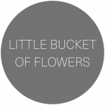 Little Bucket of Flowers | Florist in Ouray, Colorado serving Montrose County - featured on WED West Slope - a directory for wedding vendors.