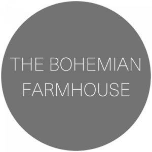 The Bohemian Farmhouse Wedding & Event rentals in Grand Junction, Colorado featured on WED West Slope - a directory for wedding vendors.