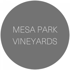 Mesa Park Vineyards   Winery wedding venue in Palisade, Colorado featured on WED West Slope - a directory for wedding vendors.