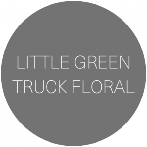 Little Green Truck Floral | Florist in Meeker, Colorado providing wedding bouquets and more - featured on WED West Slope - a directory for wedding vendors.