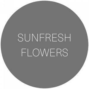 Sunfresh Flowers | Wedding Florist in Aspen, Colorado providing wedding bouquets and more - featured on WED West Slope - a directory for wedding vendors.