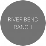 River Bend Ranch | Wedding venue located in Durango, Colorado featured on WED West Slope - a directory for wedding vendors.