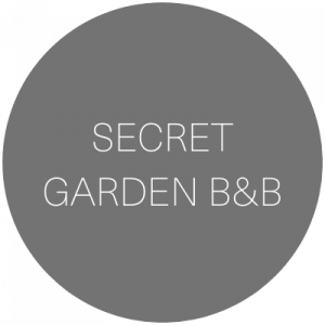Secret Garden B&B and Fine Catering   Wedding venue & catering in Ouray, Colorado featured on WED West Slope - a directory for wedding vendors.