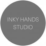 Inky Hands Studio | Bachelor/Bachelorette parties & wedding activities vendor in Grand Junction featured on WED West Slope - a directory of wedding vendors.