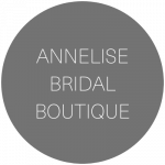 Annelise Bridal Boutique | Wedding gown boutique in Grand Junction, Colorado featured on WED West Slope - a directory for wedding vendors.