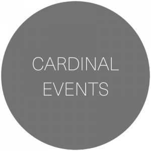 Cardinal Events | Wedding & Event rentals in Grand Junction, Colorado featured on WED West Slope - a directory for wedding vendors.