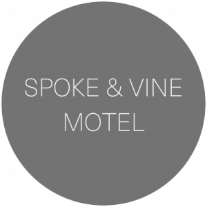 Spoke & Vine Motel | Western Slope Hotels and more lodging to host your wedding guests | Featured on WED West Slope - a directory for wedding vendors.