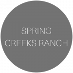 Spring Creeks Ranch | Wedding venue in Carbondale, Colorado featured on WED West Slope - a directory for wedding vendors.