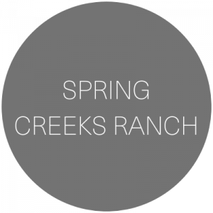 Spring Creeks Ranch   Wedding venue in Carbondale, Colorado featured on WED West Slope - a directory for wedding vendors.