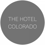 The Hotel Colorado | Wedding lodging in Glenwood Springs, Colorado featured on WED West Slope - a directory for wedding vendors.